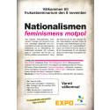 Nationalismen – feminismens motpol