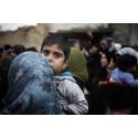 Syrien riskerar att förlora en hel generation barn