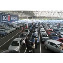 Försäljningen av begagnade personbilar minskade med 2,2 % i augusti