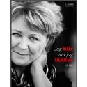 """""""Jag blir vad jag tänker"""" Författarfrukost och Lunchseminarium med boksignering av Lili Öst måndag 26/11. Fri entré."""