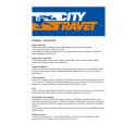 Citytravet 2014 - så funkar det