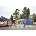 Little Hall at Prestwood Infant School 06