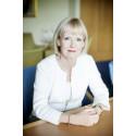 Elisabeth Martin - vd Stockholms Byggmästareförening