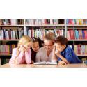 Skolbibliotek som en självklar rättighet och kompetenskälla för elevers utveckling