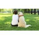 Oppvekst med hund gir mindre allergi