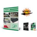 Polytuft släpper PROFF-katalog, specialiserad på offentliga miljöer.