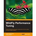 """Redpill Linpro-medarbetare släpper boken """"WildFly Performance Tuning"""""""