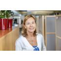 Ulrika Abrahamsson, kommunikationschef.