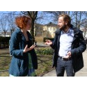Rotarianer blev mentorer för arbetslösa ungdomar
