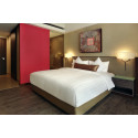 FREE VISA MEANS FIRST NIGHT AT NEW MERCURE ALMOST FREE