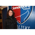 Skal selge Sandefjord Fotball