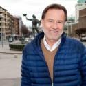 Göteborgaren och Arenamedlemmen Jörgen Warberg nominerad till Sveriges affärsnätverkare 2014