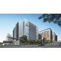 KONE wins order for Sengkang General and Community Hospitals in Singapore