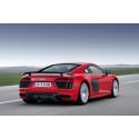 Världspremiär för Nya Audi R8. Vässad spjutspets från quattro GmbH