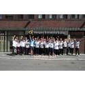 65 personer får synet tilbake etter helgens Holmenkollstafett