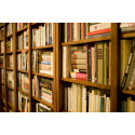 Busy time for Moray libraries