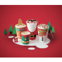 COSTA LAUNCHES LIMITED EDITION CHRISTMAS CUPS