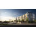 Link Network Project AB levererar och monterar hotellrum till Drivelab Hotel vid Arlanda