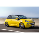 Opel ADAM med Easytronic 3.0: Det bästa från två världar
