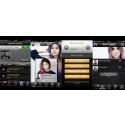 EMI Norden lanserar fan-appar med Spotify