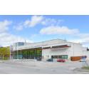 Nominerad till Årets byggnad 2014: Polishuset