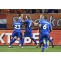 Island kan säkra EM-biljetten på Eurosport 2