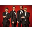 WARNER BROS. RECORDS SIGNS DURAN DURAN  TO GLOBAL RECORDING CONTRACT.
