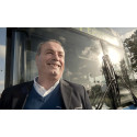 Bussförarens dag: Västtrafik hyllar kollektivtrafikens hjältar