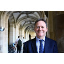 ISO22301 certification at the UK's Houses of Parliament