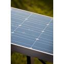 Ökat stöd till solceller med nya regeringen