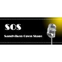 SOS- Sandviken Open Stage 28/3