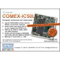 COM Express type 6 Mini-modul