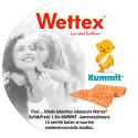 Psst... Vileda lahjoittaa jokaisesta Wettex Kummit -liinasta 10 senttiä lasten ja nuorten mielenterveystyöhön