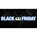 Nya försäljningsrekord att vänta på Black Friday