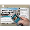 Om Mobil Hemsida – Victoria Park nu i mobilen!