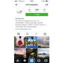 VisitSweden låter svenskar sköta nytt officiellt Instagram-konto