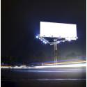 Pilkingtons icke-reflekterande glas för digitala skyltar