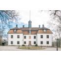 Praktfulla Ludvigsbergs Herrgård nu till salu!