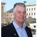 Bengt Jönsson lämnar Svenska Simförbundet