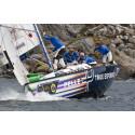 Cordovan har vind i seglen – hjälper Stena Match Cup Sweden