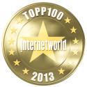 Här är årets bästa svenska sajter!