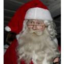 God, gammeldags juletrefest anno 1950