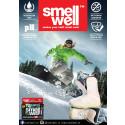 Butiksmaterial Snowboard+ SmellWell