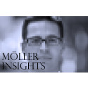 """Möller Insights – """"Den svagaste länken i IT-säkerhet är på väg bort"""""""