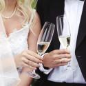 Bryllup om bord Norwegian Cruise Line