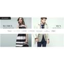 Boozt.com lancerer: Designer Shop