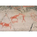World Heritage Rock Art Centre in Alta, northern Norway, to show 5,000 year old art on 21st Century mediaPacker