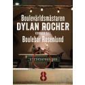 Regerande boulevärldsmästaren Dylan Rocher till Boulebar Göteborg