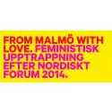 From Malmö with Love – Malmö inspiration till fortsatt feministiskt arbete