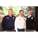 Viasat satser på VM i rallycross